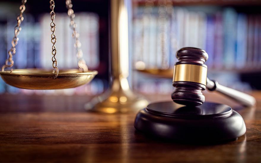 waga sprawiedliwości imłotek sędziowski